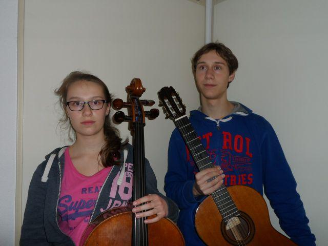 Astrid en George Reijnders