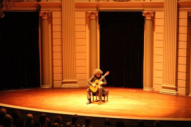 concert judicael perroy