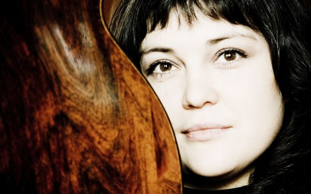 Irina Kulikova